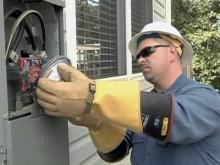 Raleigh-based company Consert installed controllers on appliances, such as water heaters and air conditioning units as part of its pilot program with the Fayetteville Public Works Commission.