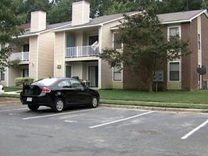 Police said a Papa Johns deliveryman was beaten and robbed while delivering an order to 925 Bryan Place in the Bryan Woods apartment complex in Garner on Sept. 24, 2009.
