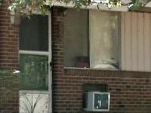 Sanford toddler killed in shooting