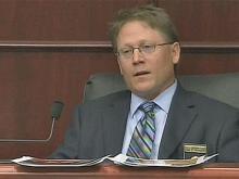 Robert Reaves murder trial - Oct. 2 (Day 4, part 1)