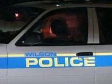 Small plane crashes into Wilson reservoir