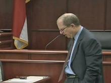 Web only: Prosecutor outlines suppressed evidence against Reaves