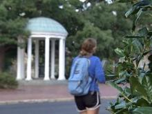 Alcohol poisonings increase at UNC
