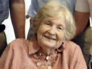 Lola Nye, 80, was found severely beaten in her Robeson County home in February 2009.