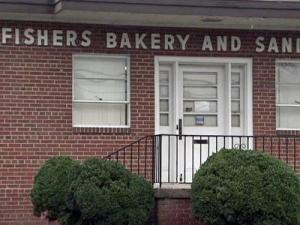 Fisher-Rex Sandwich Co. shut down in the wake of a recall of some of its prepackaged sandwiches.