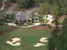 N&O: Easley's golf club received water during drought