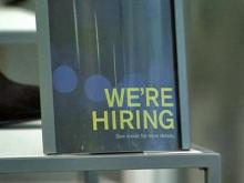 Seasonal work offers hope to unemployed