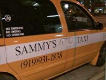Raleigh cab drivers face changes