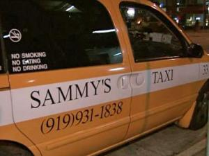 Cab drivers in Raleigh are required to start operating under new regulations.