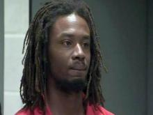 Mario Andrette McNeill makes his first court appearance on Nov. 13, 2009, on a kidnapping charge in the disappearance of 5-year-old Shaniya Davis.
