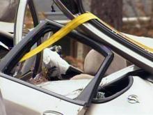 Head-on collision kills Fayetteville teacher