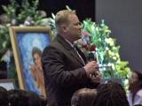 Funeral held for slain Fayetteville girl