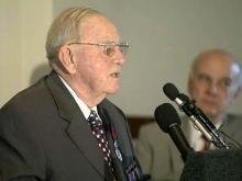 N.C. WWII vets honored by France