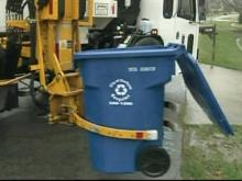 Relooking at recycling schedule