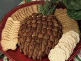 Local Dish: Holiday cheese ball