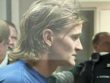 Web only: Jason Young's appearance before magistrate