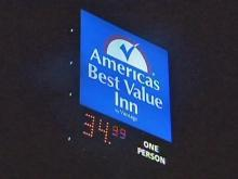 Two hotel employees fatally shot in Goldsboro