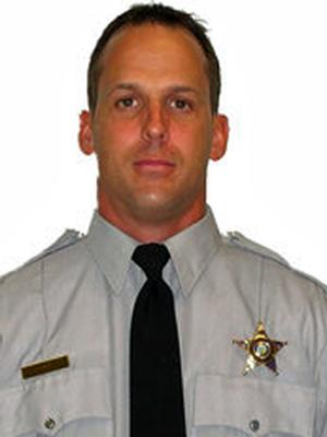 Deputy Brad Manville