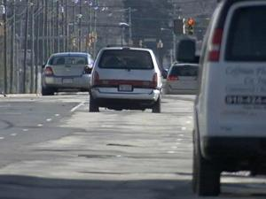 After years of delays, improvements are set to begin next month on Russell Street in downtown Fayetteville.