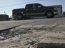 Downtown Fayetteville street to be repaired