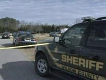 Three dead in Wilson County murder-suicide