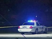 Authorities investigate officer-involved shooting