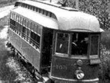 Streetcars moved people around Raleigh until the 1930s, when automobiles became the preferred form of transportation.