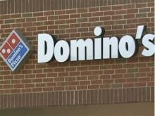 Pizza delivery driver robbed