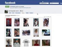 Twitter, Facebook link Haiti with world