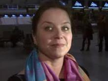 Video: Durham women serve after earthquake