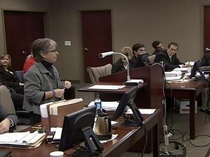 A hearing was held Wednesday, Jan. 20, 2010, concerning a lawsuit filed by the Association for Home and Hospice Care of North Carolina against the state Department of Health and Human Services over  Personal Care Services.