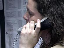 Inmates running state DOT hotline for weather calls