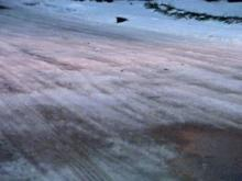DOT says its working to clear secondary roads