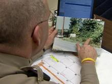 Investigators search for clues in cold case