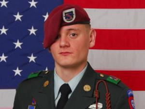 Sgt. Dillon Foxx