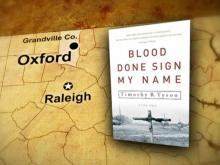 Movie, book based on Oxford events