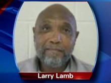Larry Lamb convicted in 1993 and sentenced to life in prison