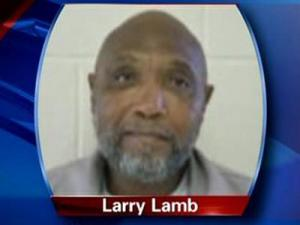 Larry Lamb was one of three people convicted in the fatal shooting of Leamon Grady, who was robbed and found dead in his Raleigh home in 1987.