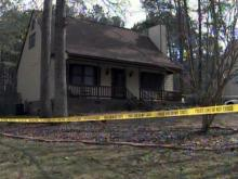 Home where Garner deaths occurred