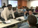 Duke offers Creole class for Haiti relief workers