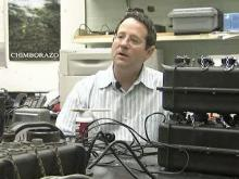 UNC seismologist talks about recent earthquakes