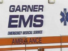 Garner EMS struggling financially, could fold