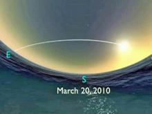Carolina Skies: Vernal equinox launches spring