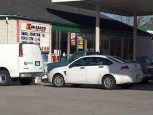 A woman ran into the Kangaroo convenience store at 812 S. Horner Blvd. in Sanford on March 22, 2010, saying she had escaped from an attempted abduction.