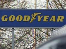 Narcotics agents arrested more than a dozen employees at the Goodyear tire plant in Fayetteville Tuesday, March 30, 2010, as a result of a seven-month long undercover sting operation.