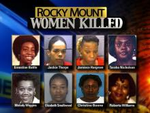 Rocky Mount deaths as of March 31, 2010