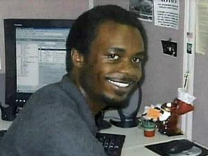After witnesses reported hearing several gunshots, Raleigh police found Timothy David Barnwell, 34, outside his second-story apartment at Windsor Falls Apartments at 1500 Sunbow Falls Lane on April 27, 2007. He later died at a local hospital.
