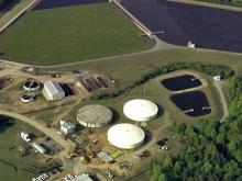 Johnston County water treatment plant closed