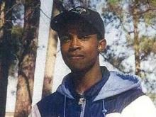 The remains of Travis Harrison were found in Rocky Mount in 2006.