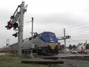 Commuter trains could soon join Amtrak in carrying passengers through the Triangle.